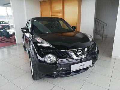 gebraucht Nissan Juke 1,5 dCi N-Connecta