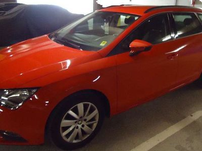used Seat Leon Limousine,