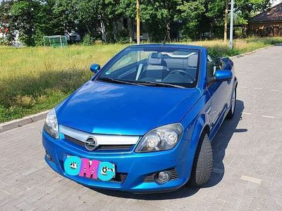 gebraucht Opel Tigra 1,8 Cabrio / Roadster