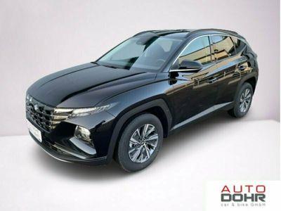 gebraucht Hyundai Tucson 16 T-GDI 4WD Smart Line