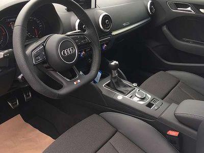 gebraucht Audi A3 Sportback 30 tdi Klein-/ Kompaktwagen