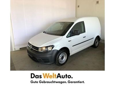 gebraucht VW Caddy Kastenwagen Entry TDI