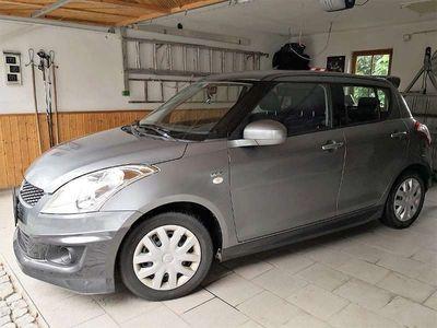 gebraucht Suzuki Swift 1,3 GL DDiS 5DR Special Klein-/ Kompaktwagen