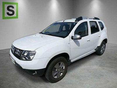 gebraucht Dacia Duster Celebration dCi 110 S&S SUV / Geländewagen
