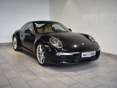gebraucht Porsche 911 Carrera 4 Coupe (991)