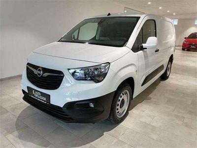 gebraucht Opel Combo Cargo Edition L2H1, Netto LP€ 21.150,00