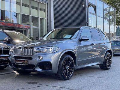 gebraucht BMW X5 PHEV xDrive40e Österreich-Paket Aut., Head-Up, Ha