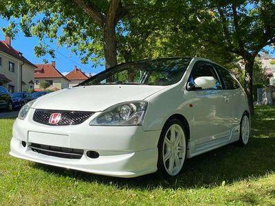 gebraucht Honda Civic EP3 2.0 TypeR Sportwagen / Coupé