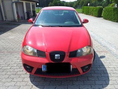 gebraucht Seat Ibiza Fresh 1,2 12V