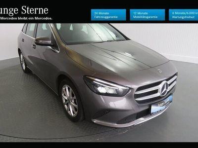 gebraucht Mercedes B180 d Autom. Neues Modell NP 39.900.-NP:39.900.-