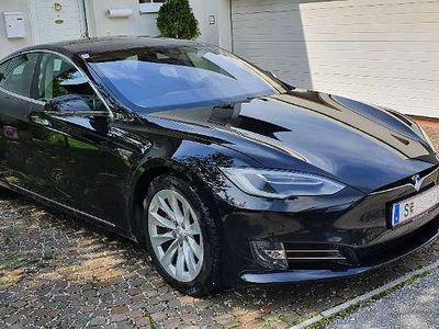gebraucht Tesla Model S 75 D Limousine