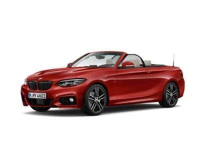 gebraucht BMW 220 d Cabrio Diesel (F23) Aut. M-Paket NP 64.428 €