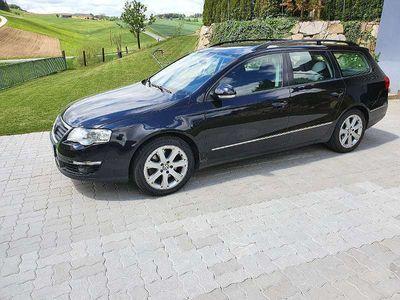 gebraucht VW Passat Passat3C 2.0 TDI Sportsline Kombi / Family Van