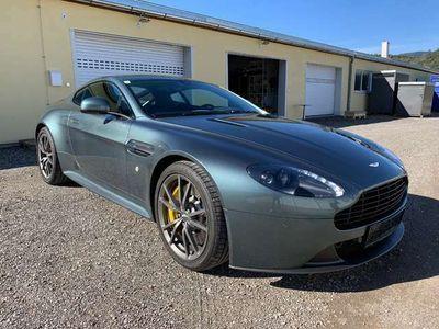 gebraucht Aston Martin V8 Vantage N430 * Wertanlage *