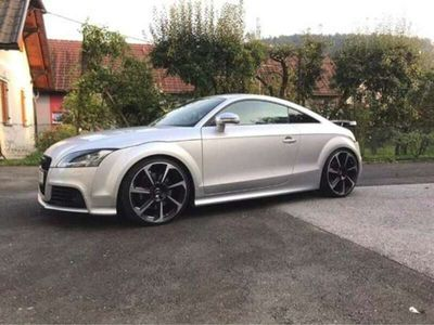 gebraucht Audi TTS Coupé 2,0 T FSI quattro