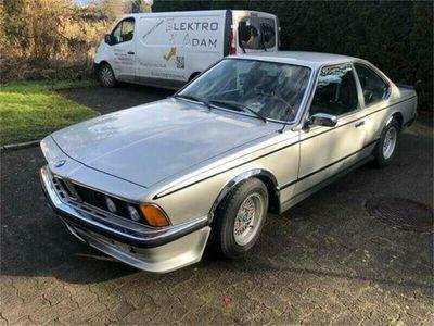 gebraucht BMW 633 CSI