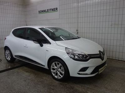 used Renault Clio Limited Energy TCe 90 94g Klein-/ Kompaktwagen,
