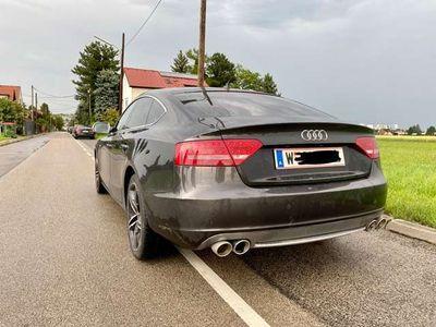 gebraucht Audi A5 Sportback 2,7 TDI DPF Aut.
