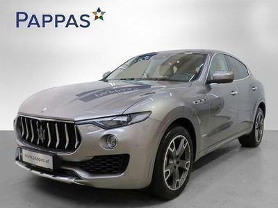 gebraucht Maserati Levante Diesel Q4 GranLusso SUV / Geländewagen,