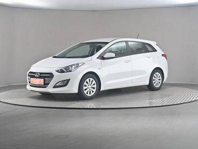 gebraucht Hyundai i30 Kombi 1,6 CRDI Business Class (883774)