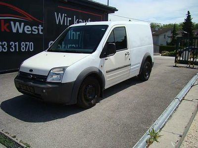 gebraucht Ford Transit CONNECT 200S