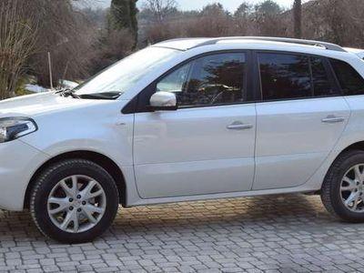 gebraucht Renault Koleos dCi 150 4WD Bose Edition
