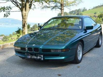 gebraucht BMW 850 8er-Reihe i Sportwagen / Coupé
