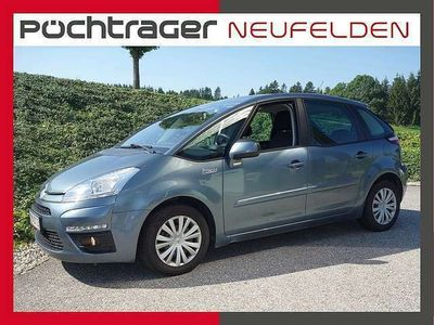 gebraucht Citroën C4 Picasso Seduction 1,6 HDi EGS6, AHV!