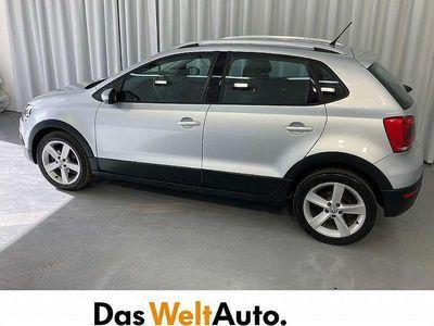 gebraucht VW Polo Cross TSI