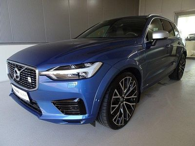 gebraucht Volvo XC60 T8 Twin Engine PHEV R-Design