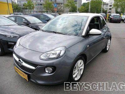 gebraucht Opel Adam 1,4 Unlimited Start/Stop