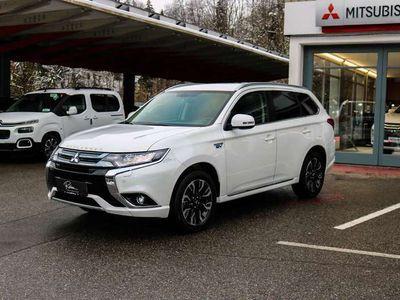 gebraucht Mitsubishi Outlander 2,0 PHEV Business Connect