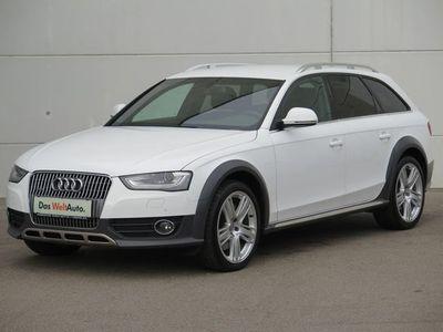 gebraucht Audi A4 Allroad qu. 3.0 TDI Clean Diesel