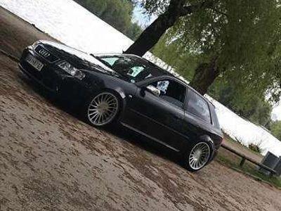 gebraucht Audi A3 S3 8l Sportwagen / Coupé
