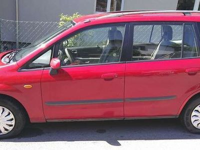 gebraucht Mazda Premacy 2.0DiTD Kombi / Family Van