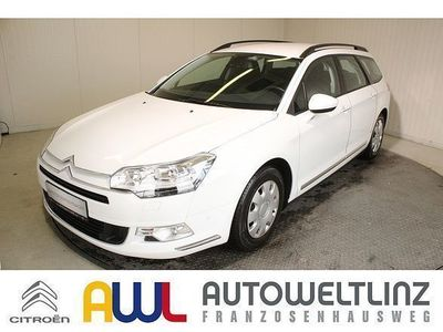gebraucht Citroën C5 Tourer 1,6 THP Seduction Aut.