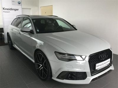 brugt Audi RS6 Avant performance 4,0 TFSI