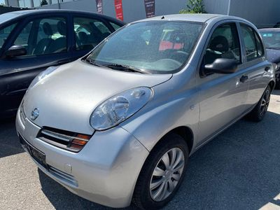 used Nissan Micra 1,5 acenta dCi Pickerl 2/2020 105000km
