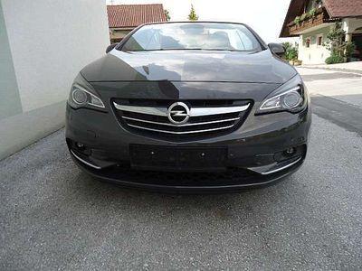 gebraucht Opel Cascada 1,6 SIDI Turbo Ecoflex Cosmo Start/Stop System