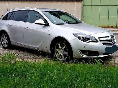 used Opel Insignia 2.0cdti Kombi / Family Van,
