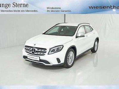 gebraucht Mercedes GLA180 GLA-KlasseAut. SUV / Geländewagen,