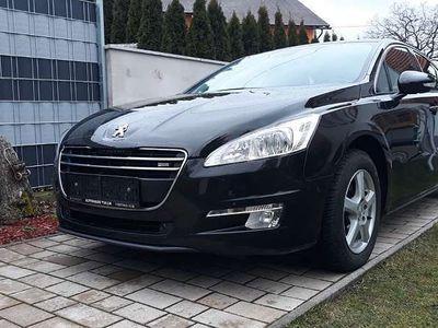 gebraucht Peugeot 508 E HDI ACTIVE 115 Limousine