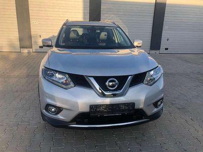 gebraucht Nissan X-Trail Tekna SUV / Geländewagen