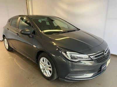 gebraucht Opel Astra 0 Turbo ecoflex Direct Injection Edition S
