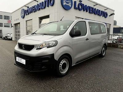 gebraucht Peugeot Expert Kombi BlueHDi 115 S&S Standard L2