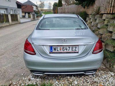 gebraucht Mercedes C220 BlueTEC A-Edition Plus Aut.