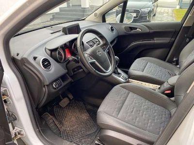 gebraucht Opel Meriva 1,7 CDTI Edition DPF Aut.