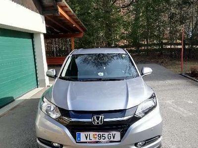 gebraucht Honda HR-V 1.5 Elegance Klein-/ Kompaktwagen
