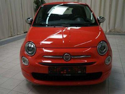 gebraucht Fiat 500 Pop Star *Voll Fahrbereit*