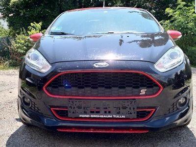 gebraucht Ford Fiesta 1.0 EcoBoost Start-Stop Sport